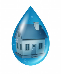 Repairing Water Damage
